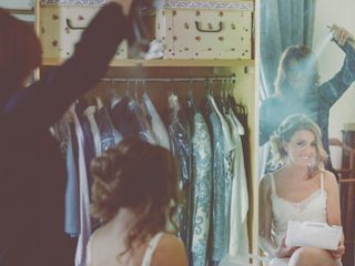 Le nozze di Luca e Stefania 1