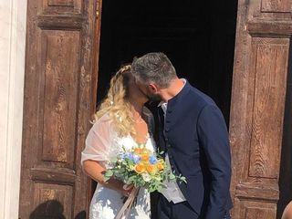 Le nozze di Consuelo e Daniel 2