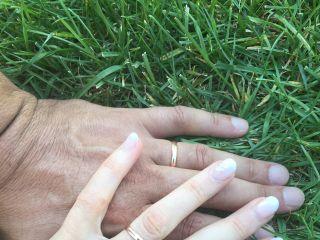 Le nozze di Consuelo e Daniel