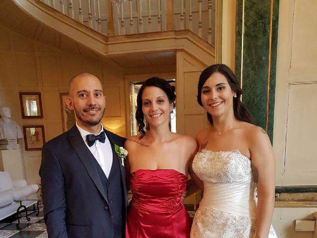 Il matrimonio di Luca e Michela a Agrate Brianza, Monza e Brianza 1