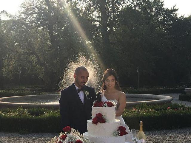 Il matrimonio di Luca e Michela a Agrate Brianza, Monza e Brianza 2