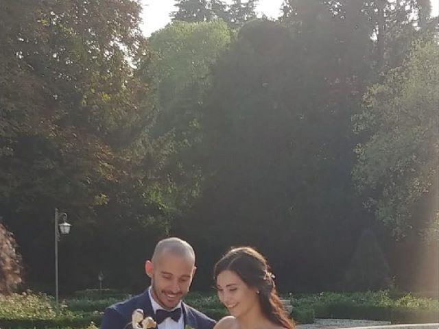 Il matrimonio di Luca e Michela a Agrate Brianza, Monza e Brianza 7