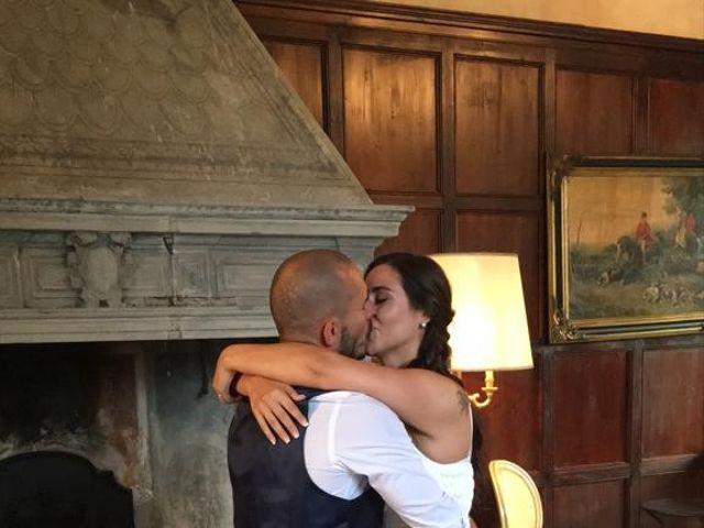 Il matrimonio di Luca e Michela a Agrate Brianza, Monza e Brianza 8