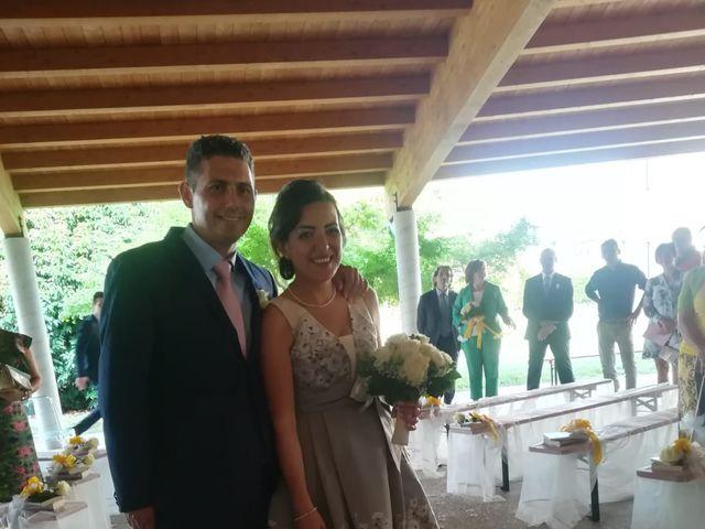 Il matrimonio di Andrea e Tina a Roncello, Monza e Brianza 4