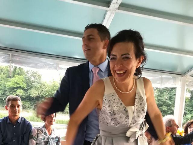 Il matrimonio di Andrea e Tina a Roncello, Monza e Brianza 5
