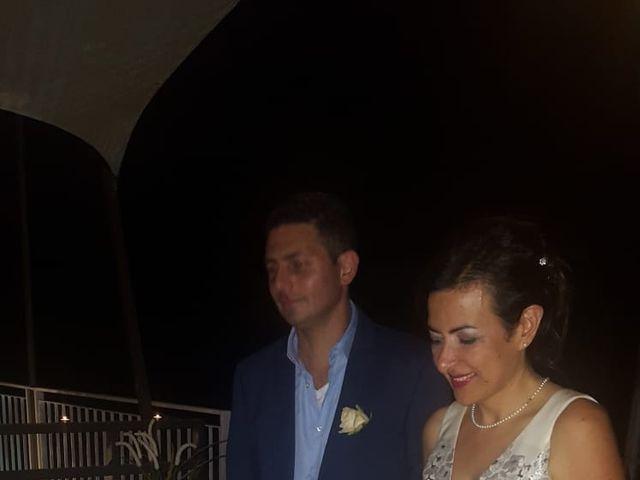 Il matrimonio di Andrea e Tina a Roncello, Monza e Brianza 6
