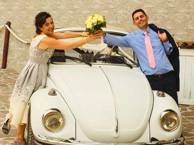 Il matrimonio di Andrea e Tina a Roncello, Monza e Brianza 1