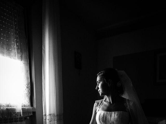 Il matrimonio di Marco e Chiara a Roncadelle, Brescia 1