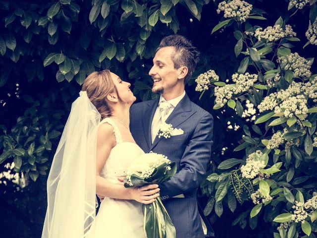 Il matrimonio di Marco e Chiara a Roncadelle, Brescia 2