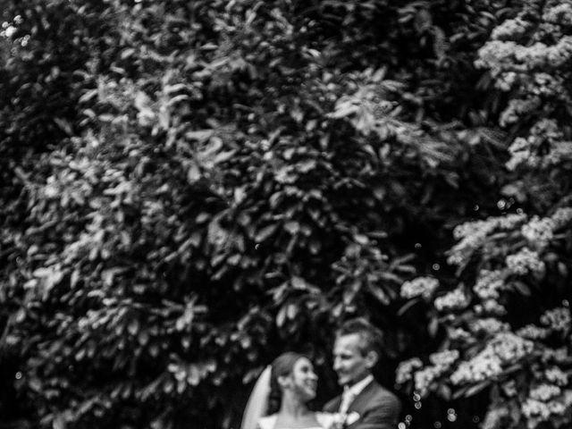 Il matrimonio di Marco e Chiara a Roncadelle, Brescia 11