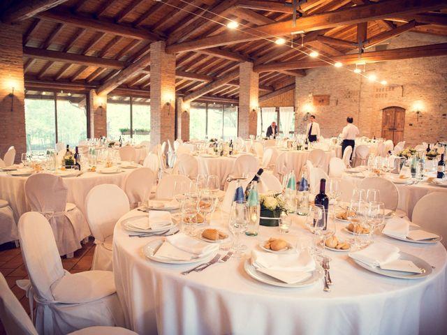 Il matrimonio di Marco e Chiara a Roncadelle, Brescia 13