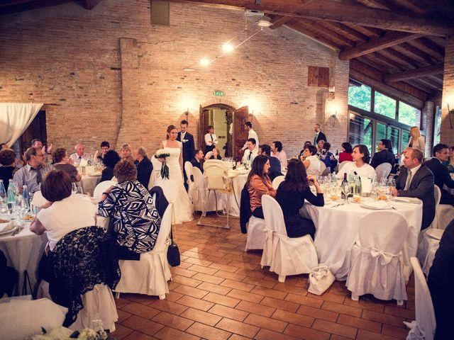 Il matrimonio di Marco e Chiara a Roncadelle, Brescia 15