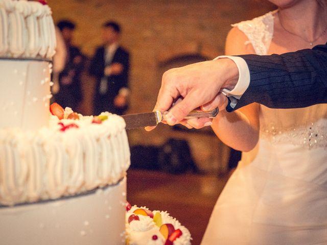 Il matrimonio di Marco e Chiara a Roncadelle, Brescia 18