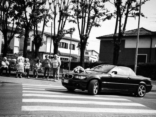 Il matrimonio di Marco e Chiara a Roncadelle, Brescia 23