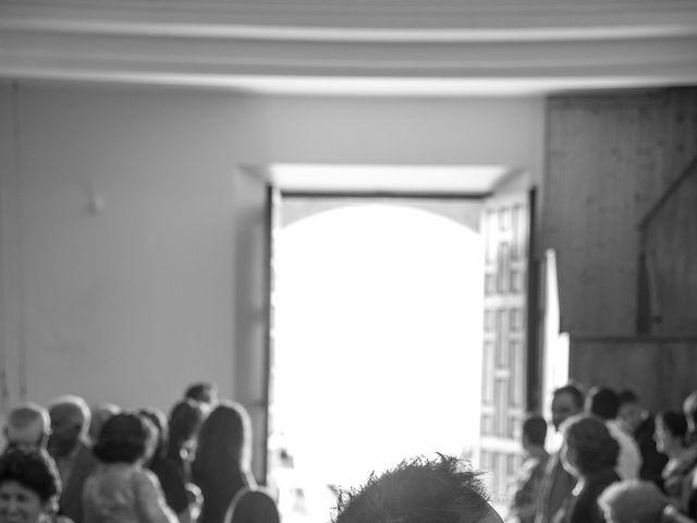 Il matrimonio di Maurizio e Chiara a Benestare, Reggio Calabria 9