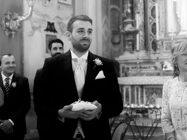 Il matrimonio di Paolo e Sara a Polpenazze del Garda, Brescia 7