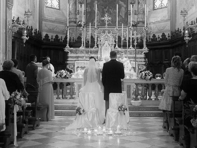 Il matrimonio di Paolo e Sara a Polpenazze del Garda, Brescia 10