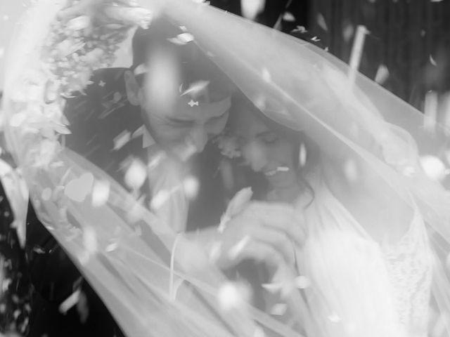 Il matrimonio di Paolo e Sara a Polpenazze del Garda, Brescia 13