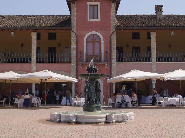 Il matrimonio di Paolo e Sara a Polpenazze del Garda, Brescia 14