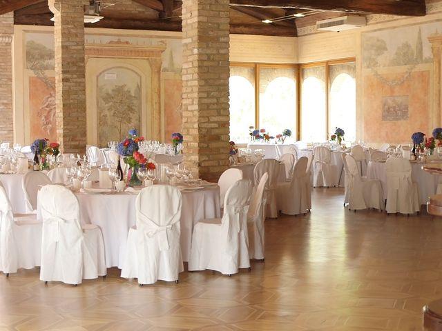 Il matrimonio di Paolo e Sara a Polpenazze del Garda, Brescia 16