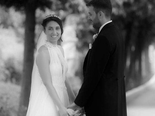 Il matrimonio di Paolo e Sara a Polpenazze del Garda, Brescia 3