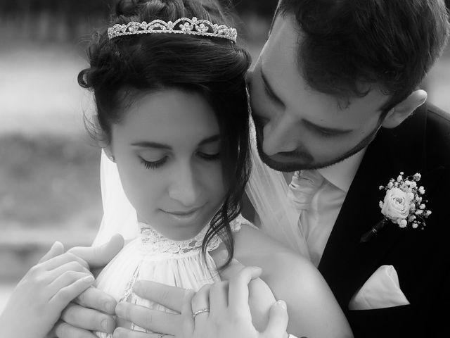 Il matrimonio di Paolo e Sara a Polpenazze del Garda, Brescia 20