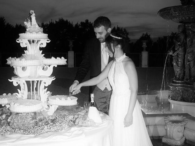 Il matrimonio di Paolo e Sara a Polpenazze del Garda, Brescia 21