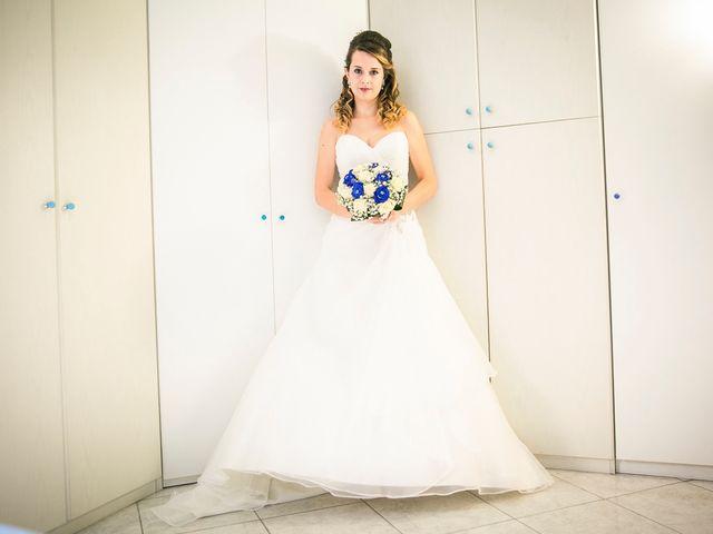 Il matrimonio di Mattia e Chiara a Mondovì, Cuneo 7