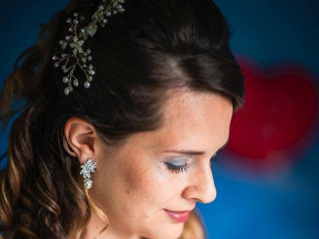 Il matrimonio di Mattia e Chiara a Mondovì, Cuneo 8