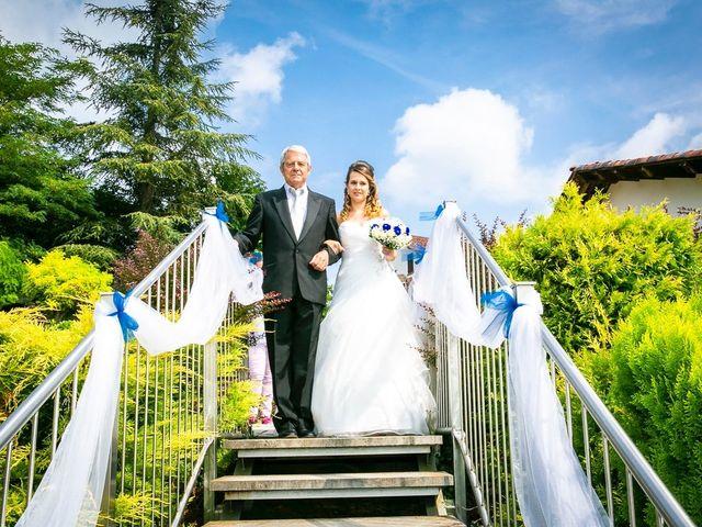 Il matrimonio di Mattia e Chiara a Mondovì, Cuneo 12