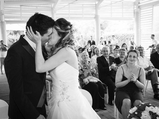 Il matrimonio di Mattia e Chiara a Mondovì, Cuneo 15
