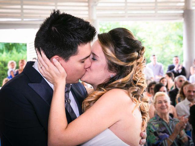 Il matrimonio di Mattia e Chiara a Mondovì, Cuneo 16