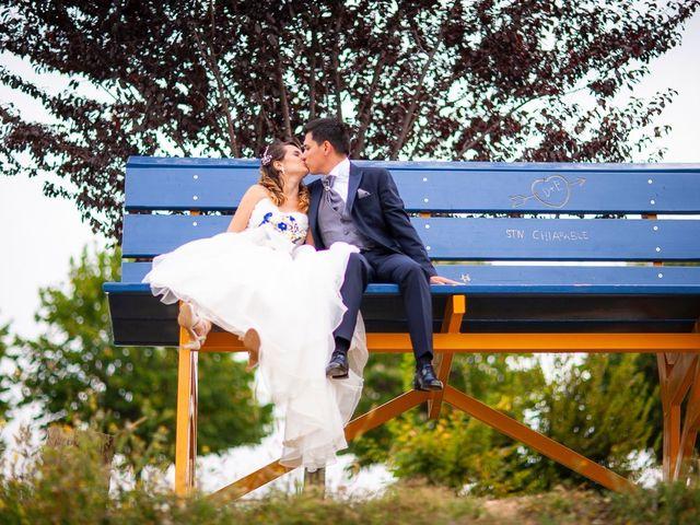 Il matrimonio di Mattia e Chiara a Mondovì, Cuneo 21
