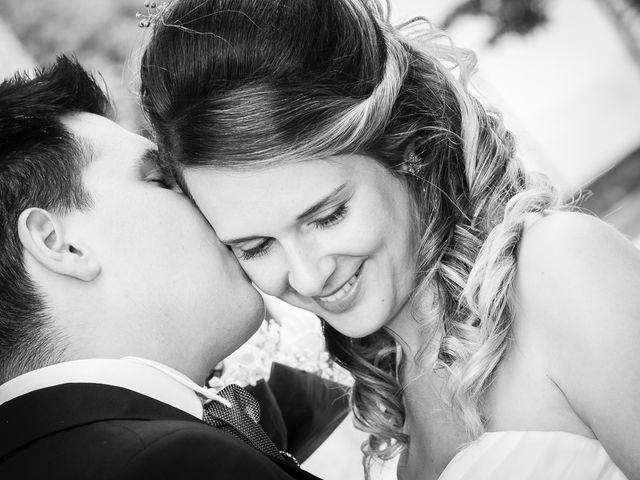 Il matrimonio di Mattia e Chiara a Mondovì, Cuneo 26
