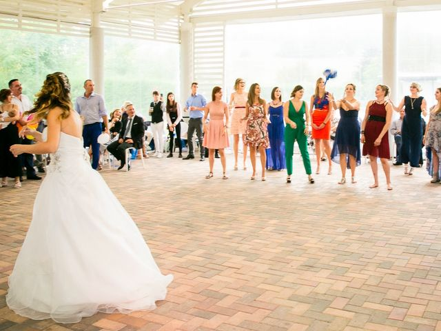 Il matrimonio di Mattia e Chiara a Mondovì, Cuneo 30