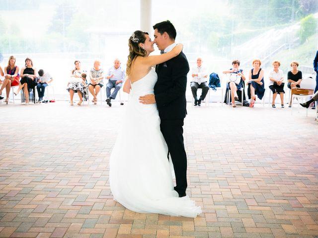 Il matrimonio di Mattia e Chiara a Mondovì, Cuneo 31