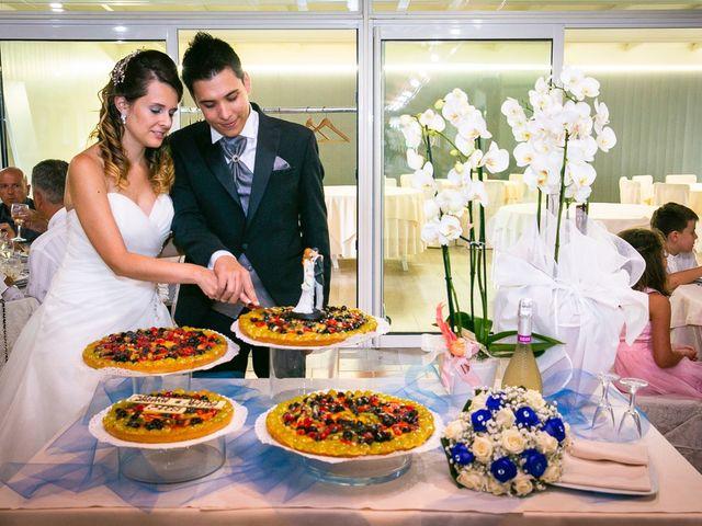 Il matrimonio di Mattia e Chiara a Mondovì, Cuneo 29