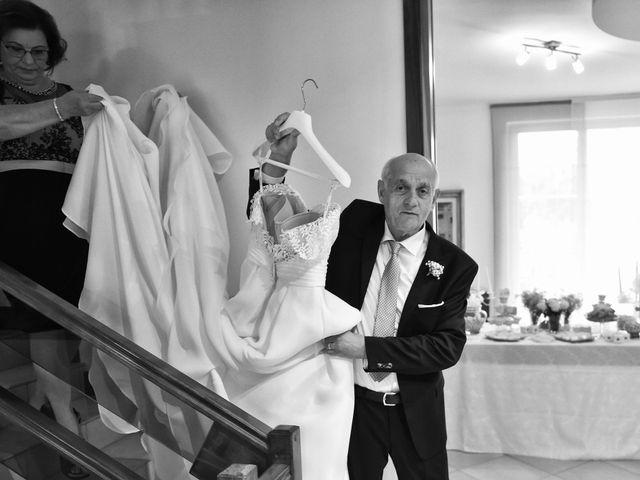 Il matrimonio di Pasquale e Alessandra a Bitetto, Bari 3