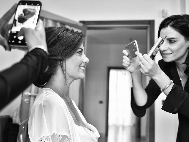 Il matrimonio di Pasquale e Alessandra a Bitetto, Bari 6