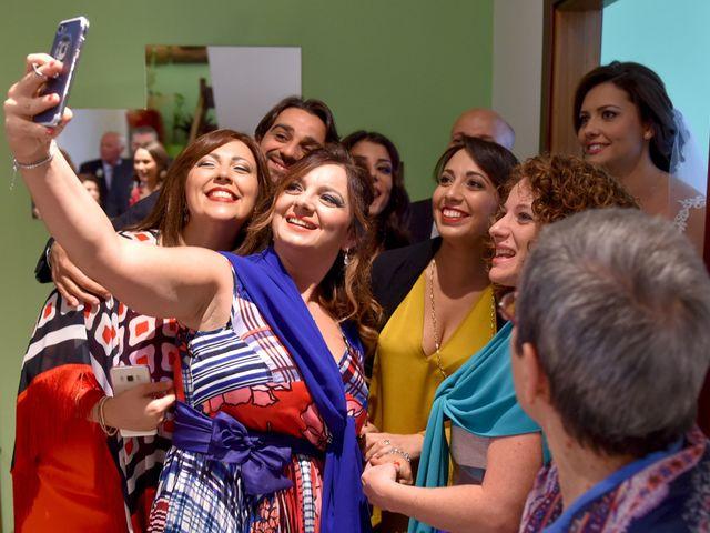 Il matrimonio di Pasquale e Alessandra a Bitetto, Bari 10