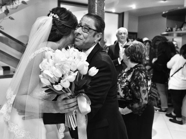 Il matrimonio di Pasquale e Alessandra a Bitetto, Bari 11