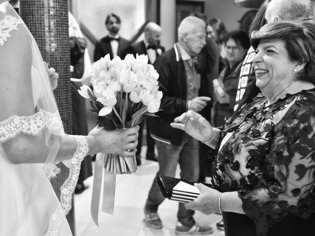 Il matrimonio di Pasquale e Alessandra a Bitetto, Bari 12
