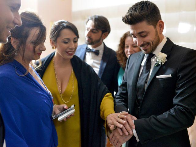 Il matrimonio di Pasquale e Alessandra a Bitetto, Bari 14