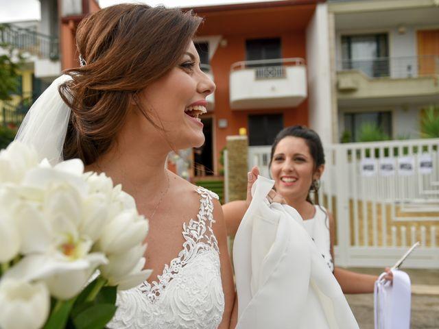 Il matrimonio di Pasquale e Alessandra a Bitetto, Bari 16