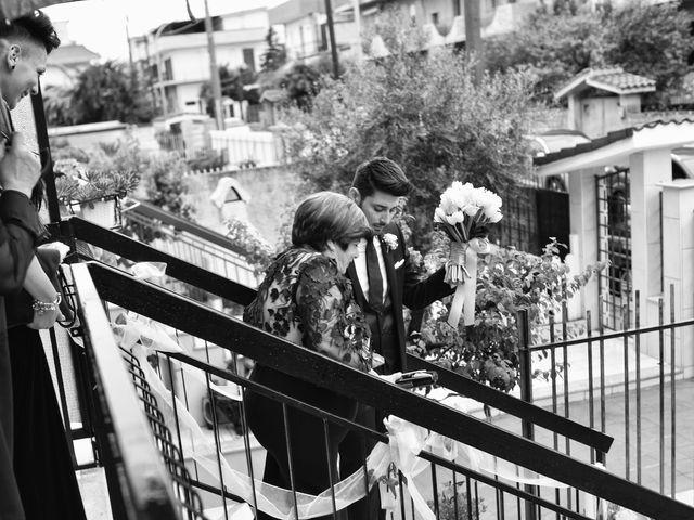 Il matrimonio di Pasquale e Alessandra a Bitetto, Bari 18