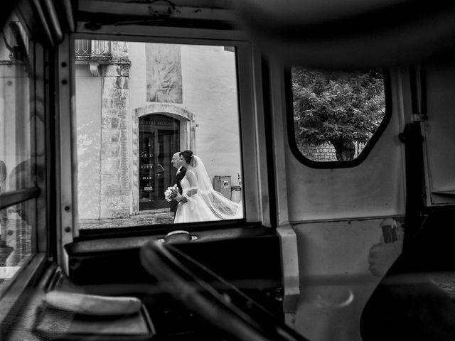 Il matrimonio di Pasquale e Alessandra a Bitetto, Bari 20