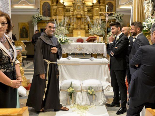 Il matrimonio di Pasquale e Alessandra a Bitetto, Bari 21