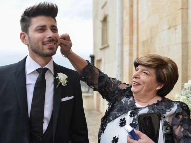 Il matrimonio di Pasquale e Alessandra a Bitetto, Bari 22