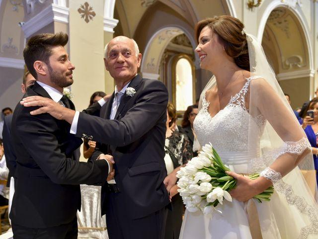 Il matrimonio di Pasquale e Alessandra a Bitetto, Bari 23