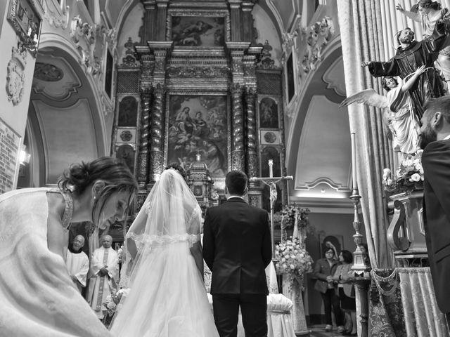 Il matrimonio di Pasquale e Alessandra a Bitetto, Bari 24